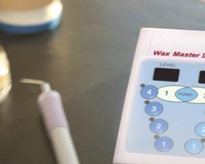 Wax Master II