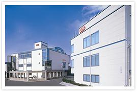 KDF HQ in Japan