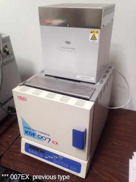 Introducing007 Plus & ES71